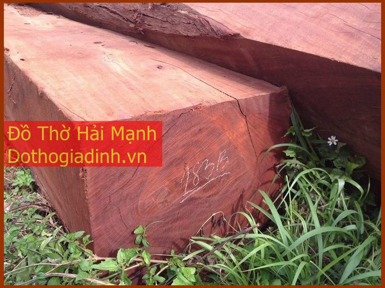 gỗ hương nhập khẩu