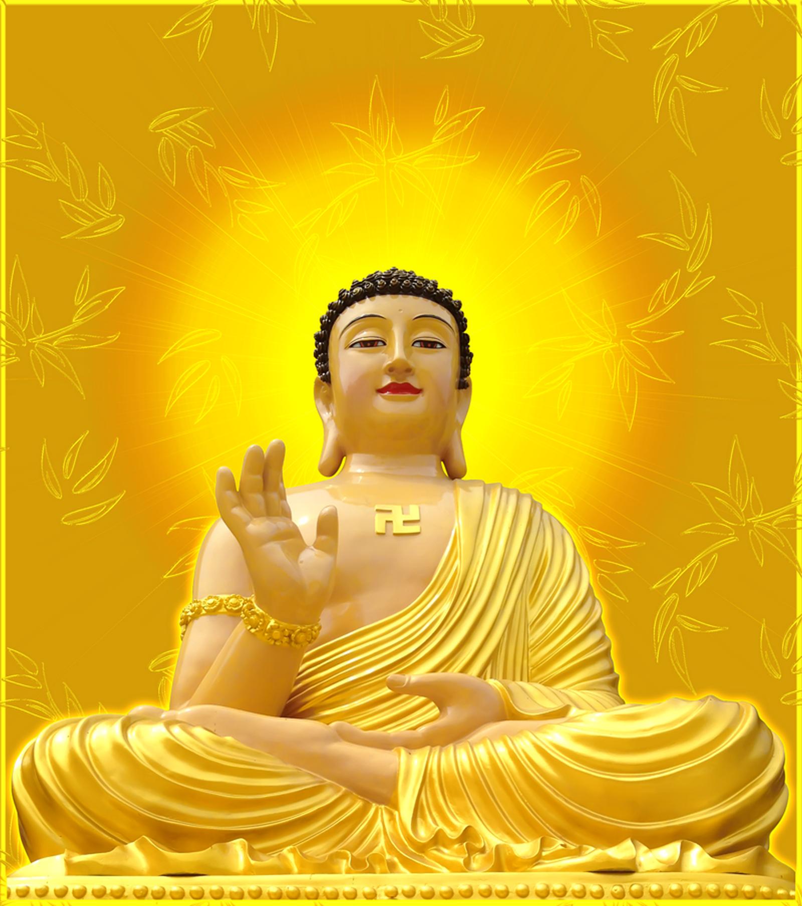 Đạo Phật - tôn giáo hướng thiện