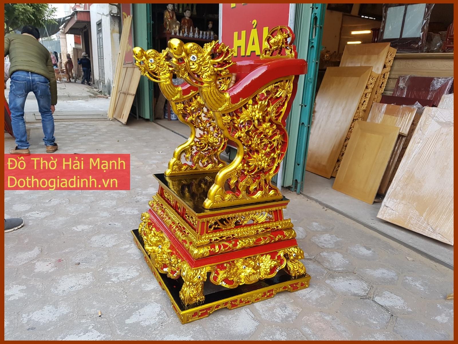 Ngai mẫu cổ Xuy Xá - dothogiadinh.vn