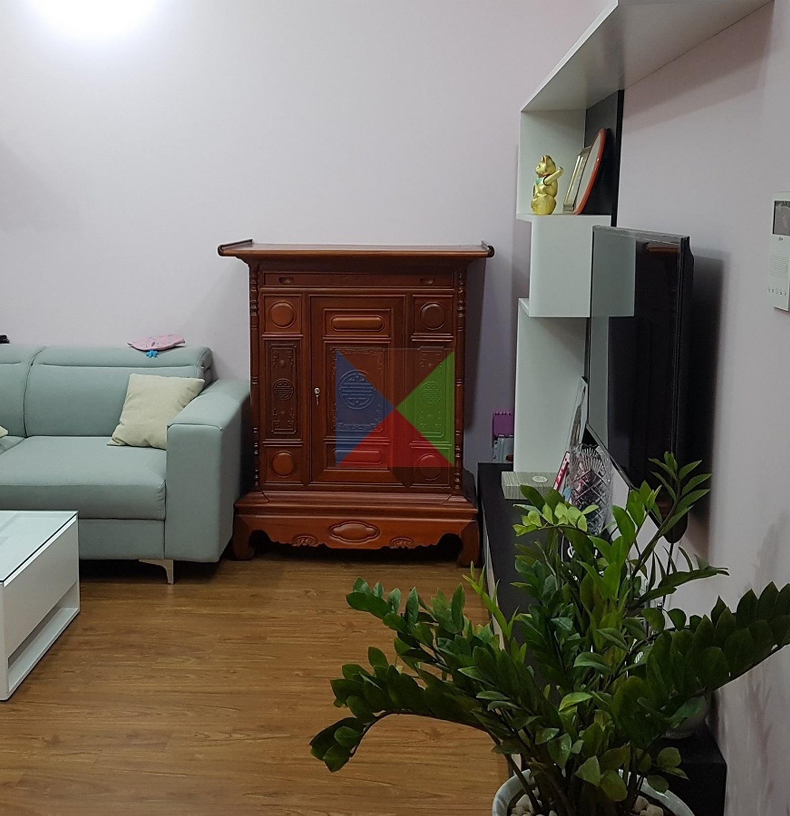 tủ thờ nhà chung cư căn hộ